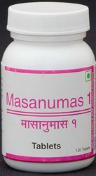 Masanumass No-1 To 9, Packaging Type: Bottles And