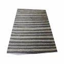 Rectangle Decorative Cotton Carpet