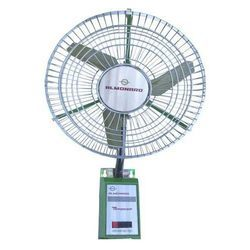 Almonard Fans - Almonard Industrial Wall Fan Wholesale Trader from ...