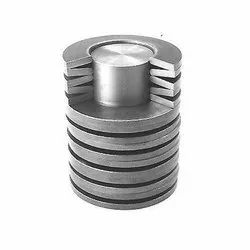 Round Steel Disc Spring for Industrial