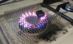 Light Gas Burners