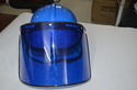 Safety Helmet With Screen Gourd