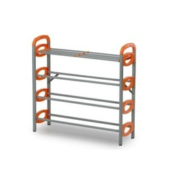 4 Layer Redley Shoe Rack