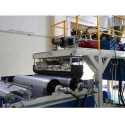 1 MTR Air Bubble Film Machine