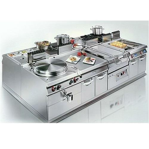 Commercial Kitchen Equipments: Commercial Kitchen Equipment At Rs 500000 /piece