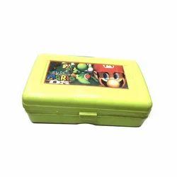 Krish Lunch Box
