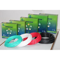 Electric Unistar House Wire