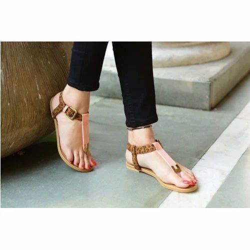 93e7b4a76fd8c Stylish Women Flats Sandal