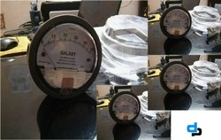 Galaxy Model G 200 0-50 MM Magnehelic Gauges Ranges 0-50MM WC