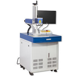 I450 Laser Making Machine