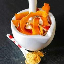 Orange Peel Powder