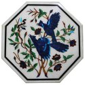 Home Decoration Marble Inlay Table Top