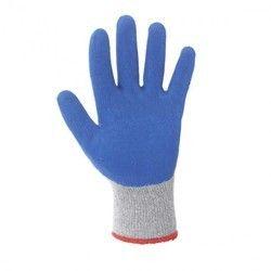 Lakeland Blue Latex Coated Gloves
