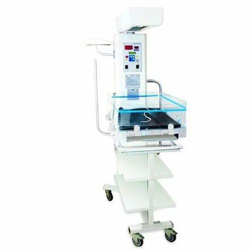 Infant Baby & Baby Care Equipment - Hospital Equipment 67-103 Infant  Radiant Warmer Manufacturer from Noida