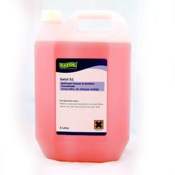Bathroom Cleaning Chemical- Satol S1