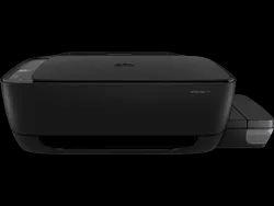 Color Inkjet HP Ink Tank 315 Printer, Paper Size: A4, 16ppm