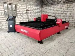 CNC Cable Type Metal Cutting Machines