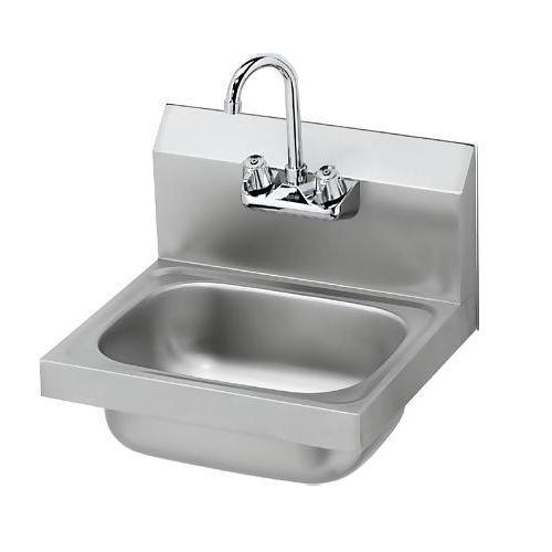Attrayant Wall Mounted Hand Wash Sink