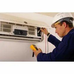 LG Split Air Conditioners Service