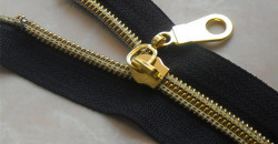 Zippers no.5