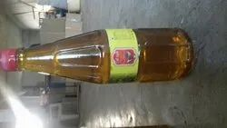 Cold Expeller Pressed Yellow Mustard Oil, Packaging Type: Plastic Bottle, Packaging Size: 1 litre