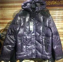 2-color Mens Jackets