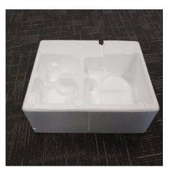 Hand Molded Thermocol Packaging Box
