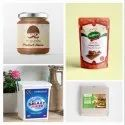 Packaging Paper Food Packing Label Designing Services