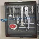 Austinmoore Prosthesis / Bipolar Prosthesis Instrument Set