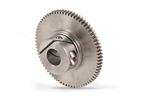 Miniature Gears