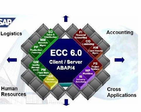 SAP S4HANA & SAP ECC ERP Solutions IT / Technology Services