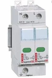 Legrand Surge Protection Device