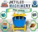 Pan Color Mixer