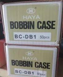 Bobbin Cash Haya