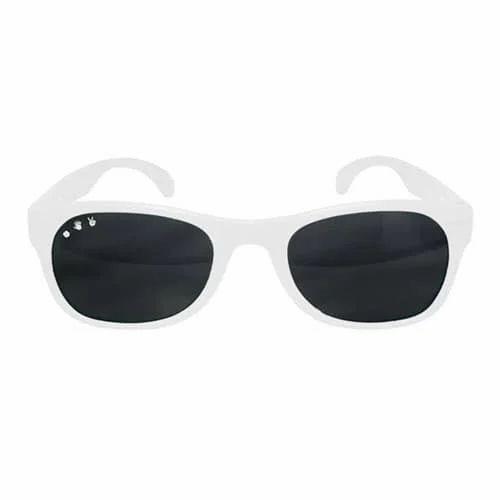 065cfb40e0c White Plastic Clout Goggles
