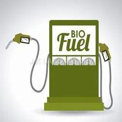 Biomass Fuel Testing