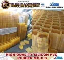 PVC Moulds - Paving Block Moulds Manufacturer from Noida