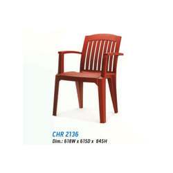 Nilkamal Plastic Chair 2136