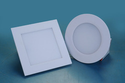 Flat LED Panel Light