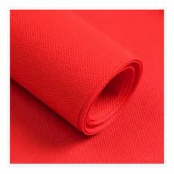 Roll Plain China Bag Non Woven Fabric, GSM: 40 - 50