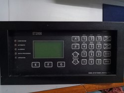 23 Black ET-2000 Keypad