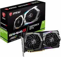 MSI graphics card 166, Model Name/Number: 160