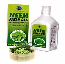 Neem Leaf Liquid