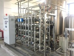 WaterMass Portable Water Generation Systems, For For Pharma Indusrtry