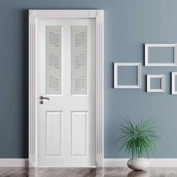 Upvc Internal Door At Rs 750 Square Feet Upvc Doors Id 10862503588