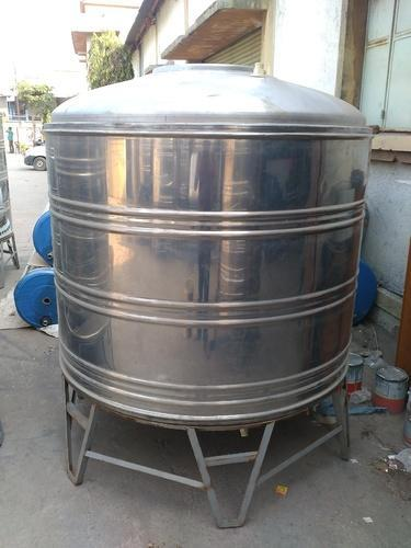 Protech Insulated SS Water Tank