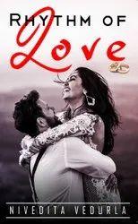 English Leading Trails Rhythm of Love - Book, Nivedita Vedrula