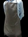 Cotton Cooking Apron, For Kitchen, Packaging Type: Poly Pack