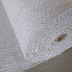 Signature Ceramic Fiber Cloth