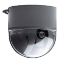 Speed Dome Camera With Pan/ Tilt/ 3x Zoom Control